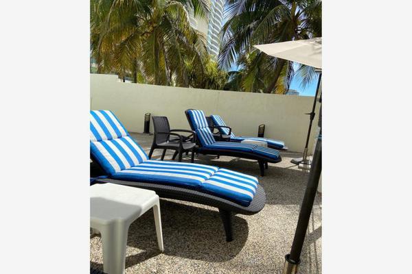 Foto de casa en venta en costera de las palmas , playa diamante, acapulco de juárez, guerrero, 7250843 No. 27
