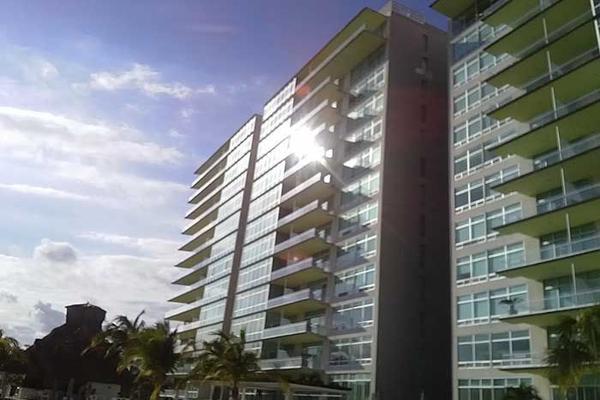 Foto de departamento en venta en costera de las palmas , villas de golf diamante, acapulco de juárez, guerrero, 14953947 No. 01