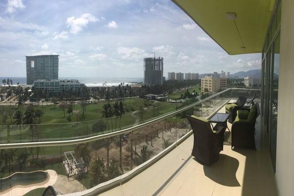 Foto de departamento en venta en costera de las palmas , villas de golf diamante, acapulco de juárez, guerrero, 14953947 No. 02