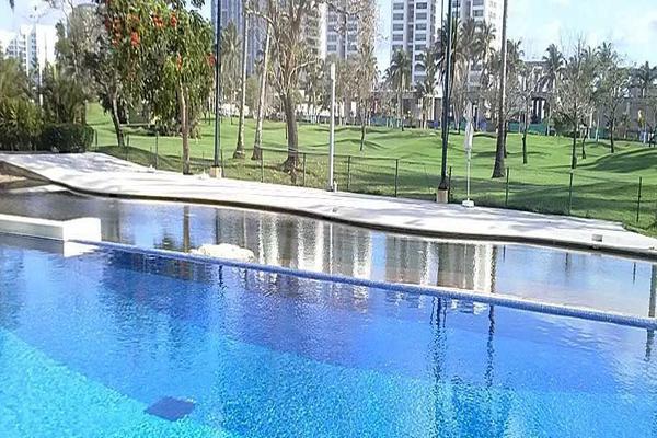 Foto de departamento en venta en costera de las palmas , villas de golf diamante, acapulco de juárez, guerrero, 14953947 No. 03