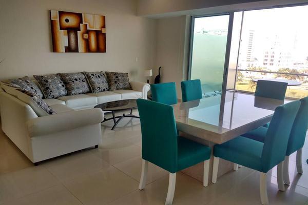 Foto de departamento en venta en costera de las palmas , villas de golf diamante, acapulco de juárez, guerrero, 14953947 No. 04