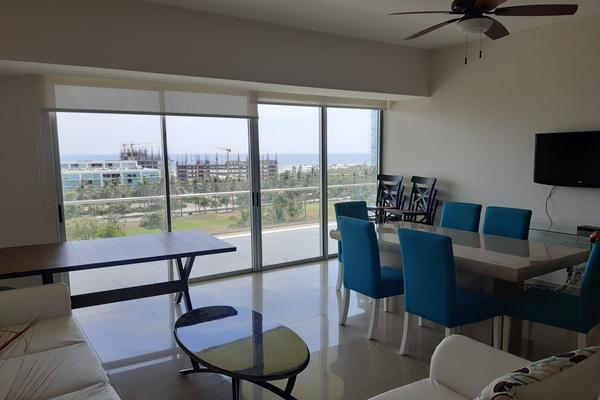 Foto de departamento en venta en costera de las palmas , villas de golf diamante, acapulco de juárez, guerrero, 14953947 No. 05