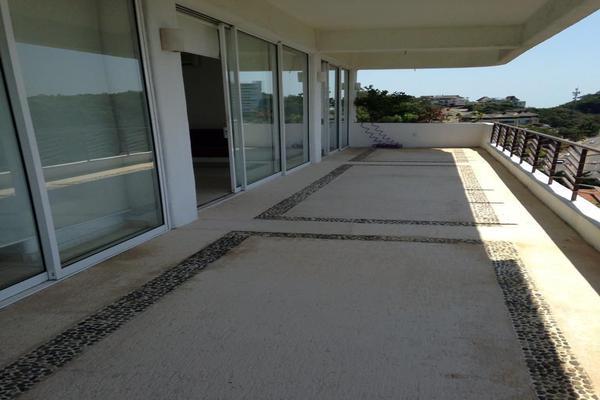 Foto de departamento en venta en costera de las palmas , villas de golf diamante, acapulco de juárez, guerrero, 14953947 No. 08