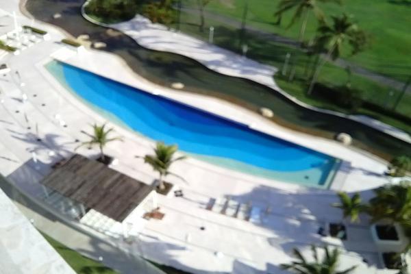 Foto de departamento en venta en costera de las palmas , villas de golf diamante, acapulco de juárez, guerrero, 14953947 No. 10