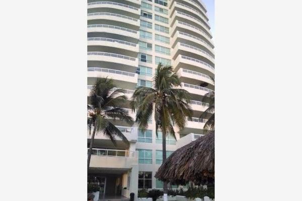 Foto de departamento en venta en costera diamante 655, playa diamante, acapulco de juárez, guerrero, 3433744 No. 04