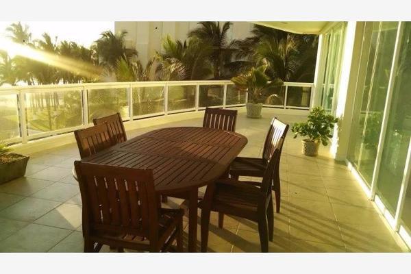 Foto de departamento en venta en costera diamante 655, playa diamante, acapulco de juárez, guerrero, 3433744 No. 12