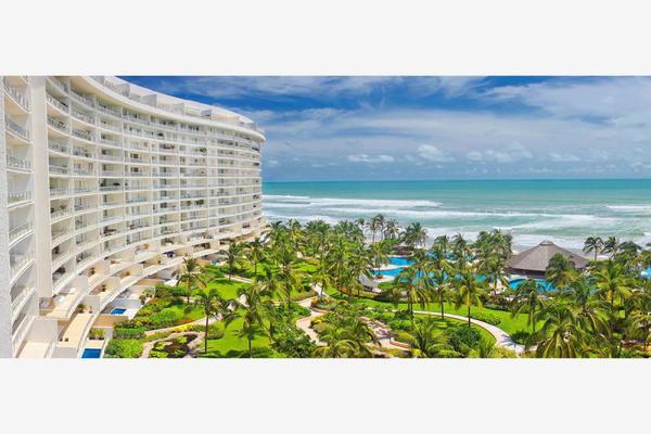 Foto de departamento en venta en costera e las palmas 300, playa diamante, acapulco de ju?rez, guerrero, 5692766 No. 03