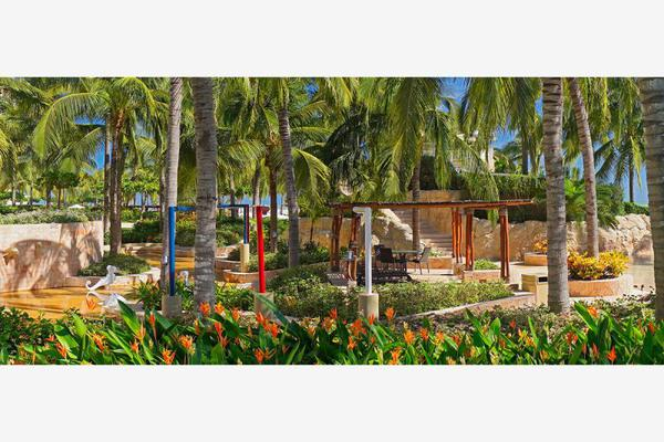 Foto de departamento en venta en costera e las palmas 300, playa diamante, acapulco de juárez, guerrero, 5692766 No. 10