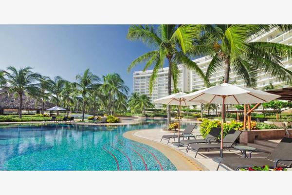 Foto de departamento en venta en costera e las palmas 300, playa diamante, acapulco de juárez, guerrero, 5692766 No. 15
