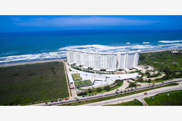 Foto de departamento en venta en costera e las palmas 300, playa diamante, acapulco de juárez, guerrero, 5692766 No. 16