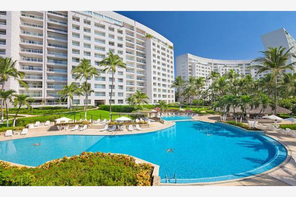 Foto de departamento en venta en costera e las palmas 300, playa diamante, acapulco de ju?rez, guerrero, 5692766 No. 17