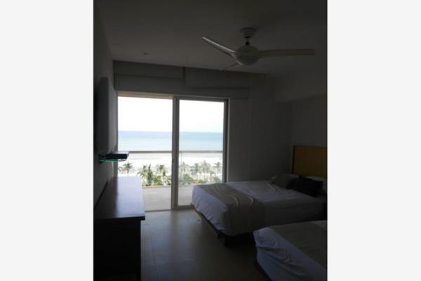 Foto de departamento en venta en costera e las palmas 300, playa diamante, acapulco de ju?rez, guerrero, 5692766 No. 19