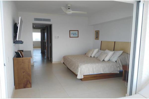 Foto de departamento en venta en costera e las palmas 300, playa diamante, acapulco de ju?rez, guerrero, 5692766 No. 20