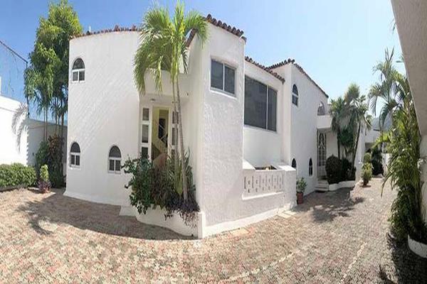 Foto de casa en renta en costera guitarr?n 16, playa guitarrón, acapulco de juárez, guerrero, 8878843 No. 02