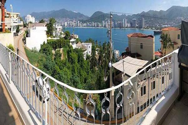 Foto de casa en renta en costera guitarr?n 16, playa guitarrón, acapulco de juárez, guerrero, 8878843 No. 04