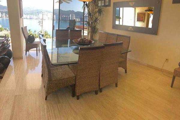 Foto de casa en renta en costera guitarr?n 16, playa guitarrón, acapulco de juárez, guerrero, 8878843 No. 07