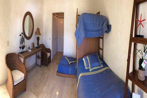 Foto de casa en renta en costera guitarr?n 16, playa guitarrón, acapulco de juárez, guerrero, 8878843 No. 13