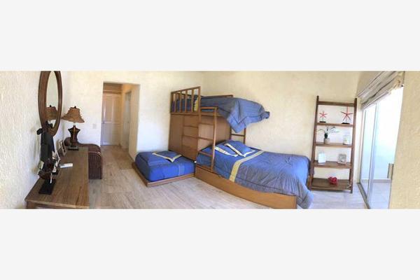 Foto de casa en renta en costera guitarrón 16 playa guitarrón, playa guitarrón, acapulco de juárez, guerrero, 5821255 No. 24