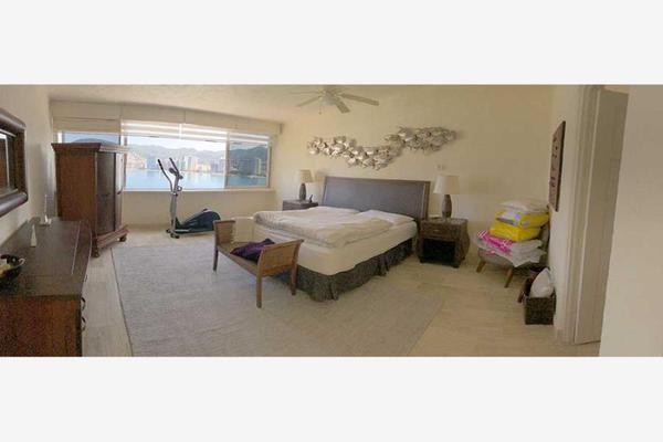Foto de casa en renta en costera guitarrón 16 playa guitarrón, playa guitarrón, acapulco de juárez, guerrero, 5821255 No. 34