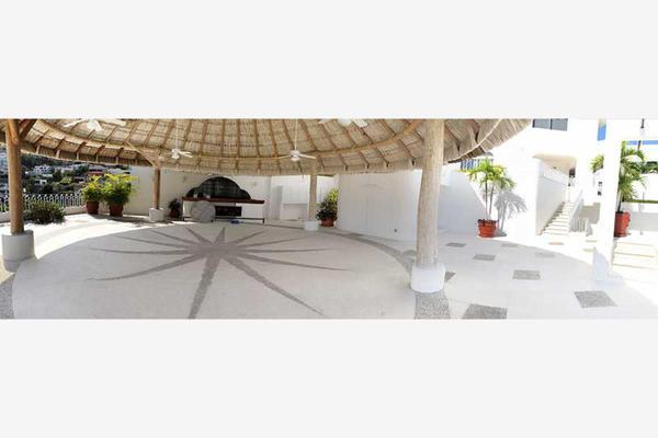 Foto de casa en renta en costera guitarrón 16 playa guitarrón, playa guitarrón, acapulco de juárez, guerrero, 5821255 No. 41