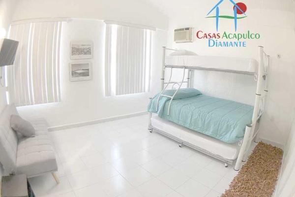 Foto de departamento en venta en costera guitarrón 53, playa guitarrón, acapulco de juárez, guerrero, 12800233 No. 14