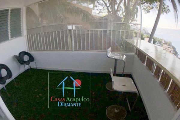 Foto de departamento en venta en costera guitarrón 53, playa guitarrón, acapulco de juárez, guerrero, 12800233 No. 22
