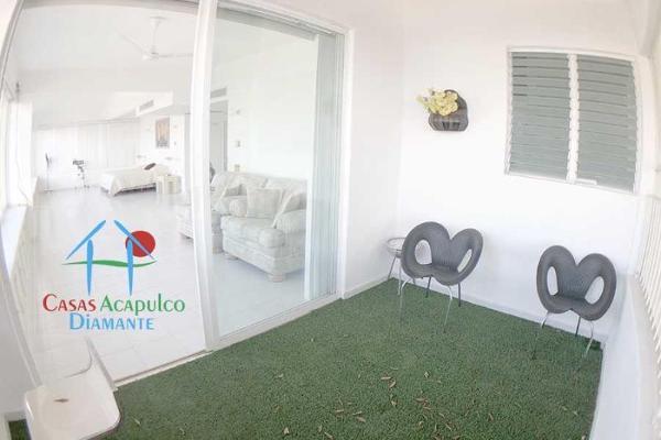 Foto de departamento en venta en costera guitarrón 53, playa guitarrón, acapulco de juárez, guerrero, 12800233 No. 24