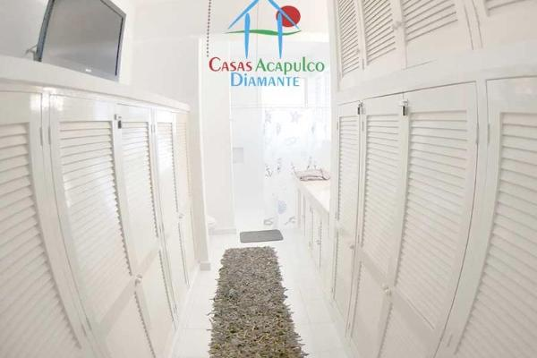Foto de departamento en venta en costera guitarrón 53, playa guitarrón, acapulco de juárez, guerrero, 12800233 No. 25