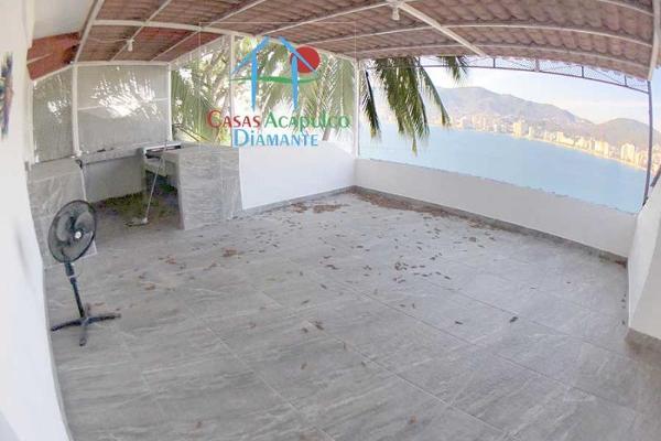 Foto de departamento en venta en costera guitarrón 53, playa guitarrón, acapulco de juárez, guerrero, 12800233 No. 27