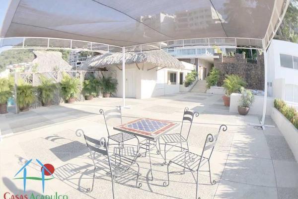 Foto de departamento en venta en costera guitarrón 53, playa guitarrón, acapulco de juárez, guerrero, 12800233 No. 38
