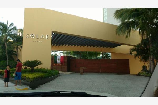 Foto de departamento en venta en costera la palmas 455, playa diamante, acapulco de juárez, guerrero, 3039013 No. 02