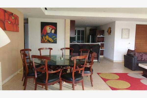 Foto de departamento en venta en costera la palmas 455, playa diamante, acapulco de juárez, guerrero, 3039013 No. 04