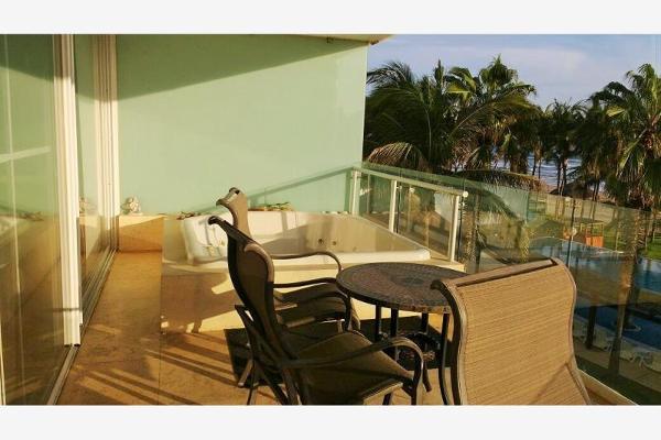 Foto de departamento en venta en costera la palmas 455, playa diamante, acapulco de juárez, guerrero, 3039013 No. 14