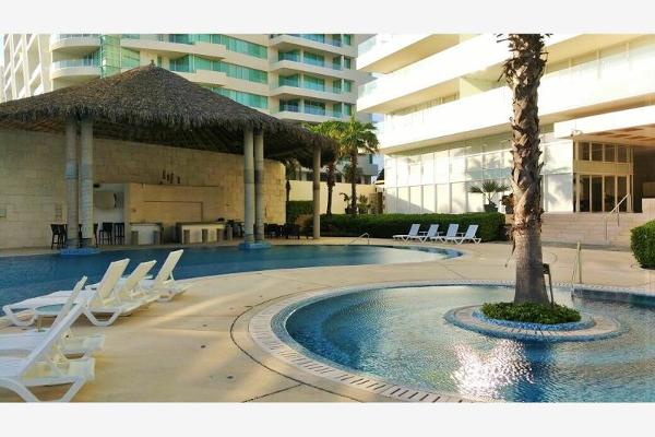 Foto de departamento en venta en costera la palmas 455, playa diamante, acapulco de juárez, guerrero, 3039013 No. 15