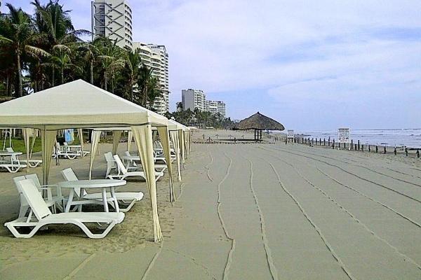 Foto de departamento en venta en costera la palmas 455, playa diamante, acapulco de juárez, guerrero, 3039013 No. 16
