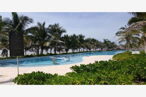 Foto de departamento en renta en costera las palmas 0, playa diamante, acapulco de juárez, guerrero, 17557045 No. 01