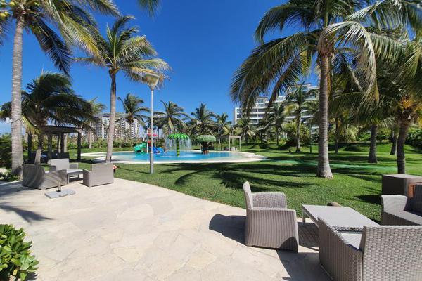 Foto de departamento en renta en costera las palmas 0, playa diamante, acapulco de juárez, guerrero, 17557045 No. 03