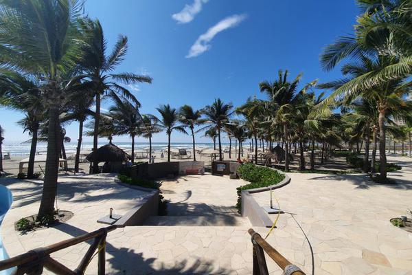 Foto de departamento en renta en costera las palmas 0, playa diamante, acapulco de juárez, guerrero, 17557045 No. 06