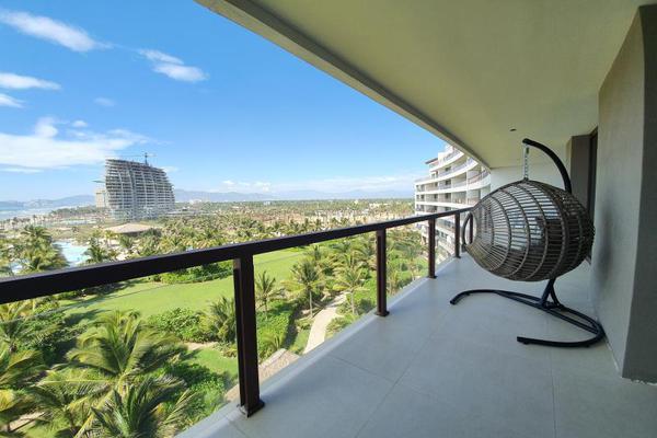 Foto de departamento en renta en costera las palmas 0, playa diamante, acapulco de juárez, guerrero, 17557045 No. 08
