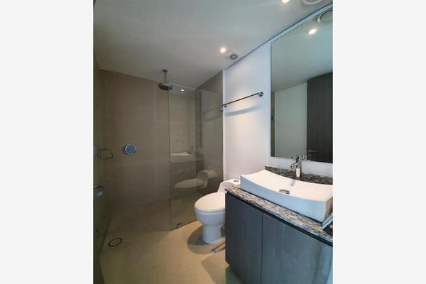 Foto de departamento en renta en costera las palmas 0, playa diamante, acapulco de juárez, guerrero, 17557045 No. 10