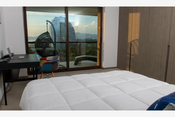Foto de departamento en renta en costera las palmas 0, playa diamante, acapulco de juárez, guerrero, 17557045 No. 30