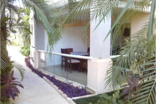 Foto de departamento en venta en costera las palmas 137, villas diamante i, acapulco de juárez, guerrero, 8117297 No. 04
