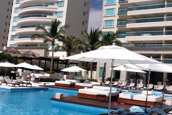 Foto de departamento en venta en costera las palmas 300, playa diamante, acapulco de juárez, guerrero, 6206578 No. 07