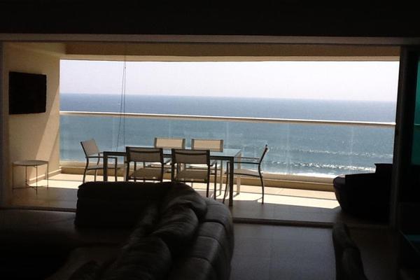 Foto de departamento en venta en costera las palmas 300, playa diamante, acapulco de juárez, guerrero, 6206578 No. 14