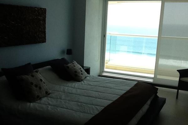 Foto de departamento en venta en costera las palmas 300, playa diamante, acapulco de juárez, guerrero, 6206578 No. 22