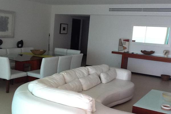 Foto de departamento en venta en costera las palmas 300, playa diamante, acapulco de juárez, guerrero, 6206578 No. 29