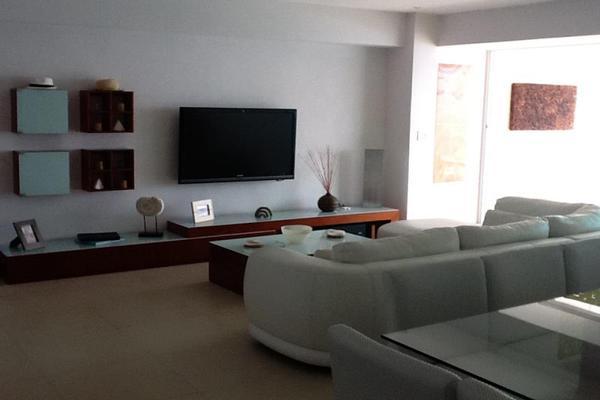 Foto de departamento en venta en costera las palmas 300, playa diamante, acapulco de juárez, guerrero, 6206578 No. 30