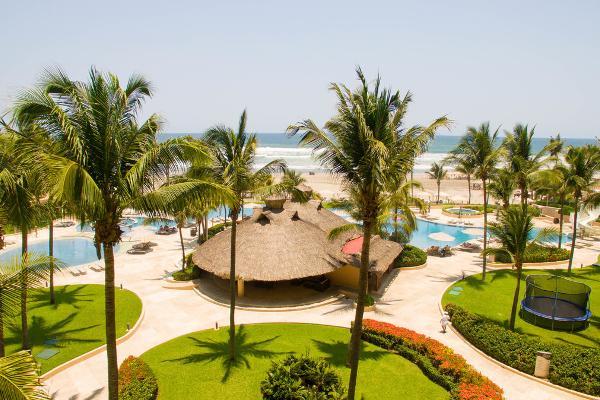 Foto de departamento en venta en costera las palmas , playa diamante, acapulco de juárez, guerrero, 5439623 No. 01