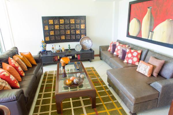 Foto de departamento en venta en costera las palmas , playa diamante, acapulco de juárez, guerrero, 5439623 No. 02