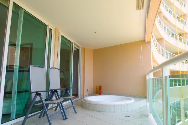 Foto de departamento en venta en costera las palmas , playa diamante, acapulco de juárez, guerrero, 5439623 No. 19